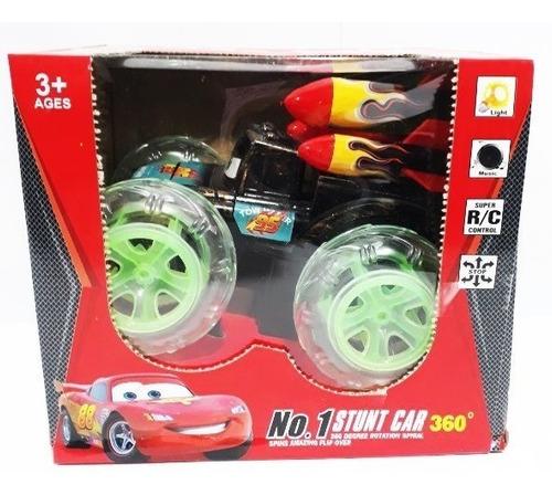 carro loco control remoto recargable cars