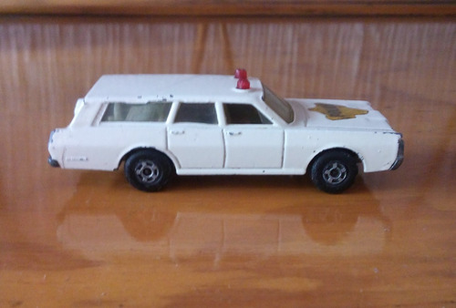 carro matchbox, lesney products. superfast. 70´s