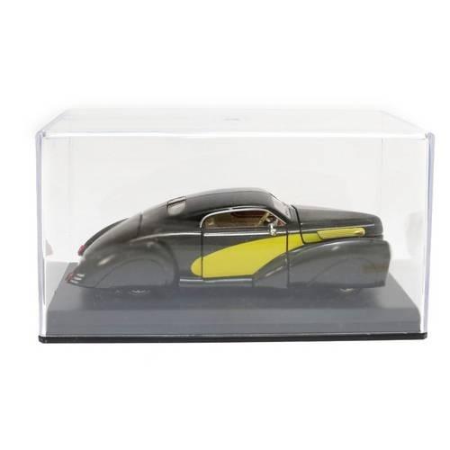 Carro Miniatura Lincoln Zephyr Custom 1937 39 1 43 R 136 80 Em