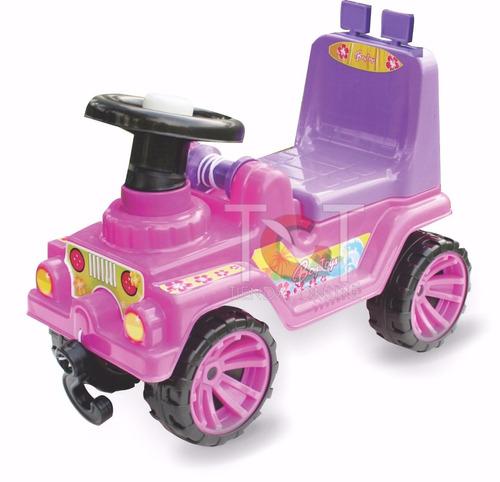 carro montable andadera jeep boy toys niños y niñas juguete