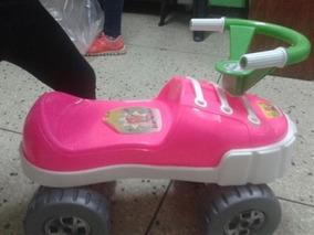 Montable Carro Niña Tipo Juguete Niño Passillos Zapato Corre eWIYE29DH