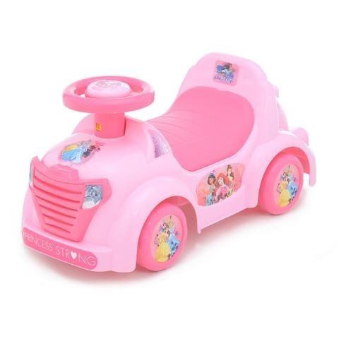 Disney A 1 Carro 3 Años Montable Princesas Niña eWIYHD9E2b