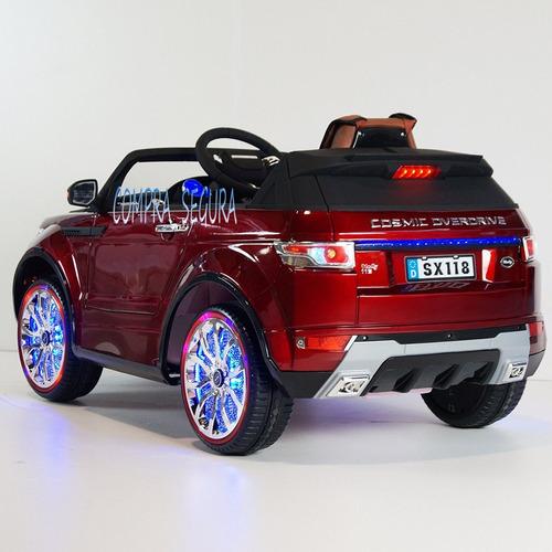 carro moto recargables electrico montables pantalla tactil
