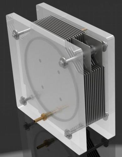 carro movido a hidrogênio projeto gerador de hho