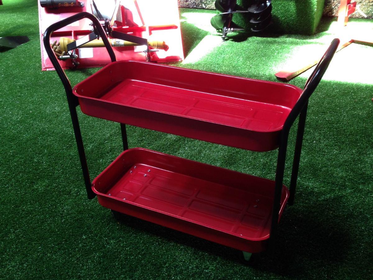 Carro mueble para taller mecanico equus herramientas 2 - Mueble para herramientas ...