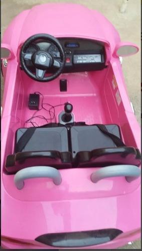 carro para bateria