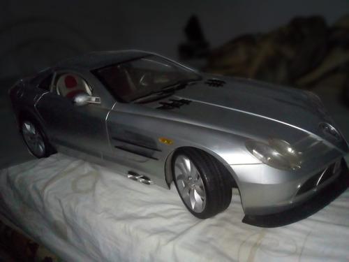 carro para exibición