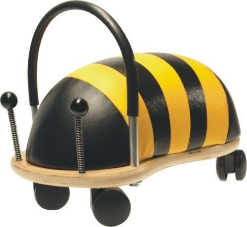 carro para niños en forma de tigre grande