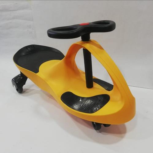 carro para niños swing car varios colores  patineta scooter