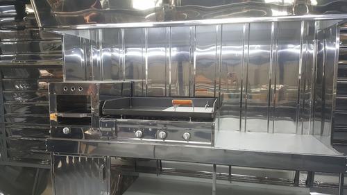 carro para venta de panchos hamburguesa chorizo food truck