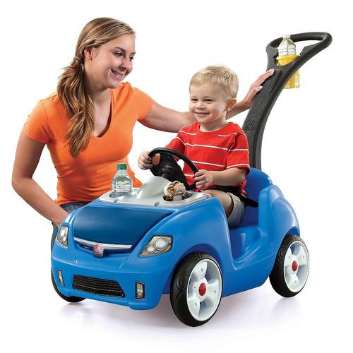 carro paseador push around buggy step2 + envio gratis