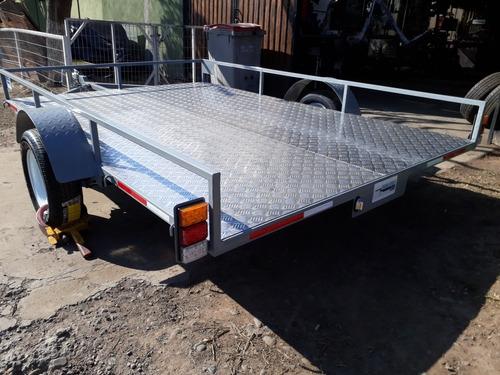 carro plataforma  2019 ,  800 kg