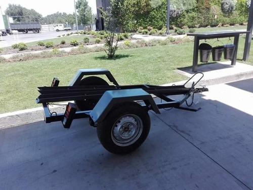 carro porta moto