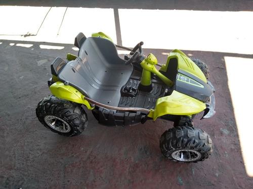 carro  power wheels dune hacer para niños