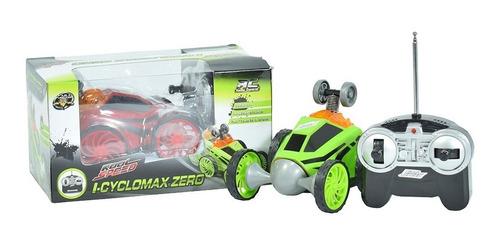 carro radio control remoto i - cyclomax zero envio gratis