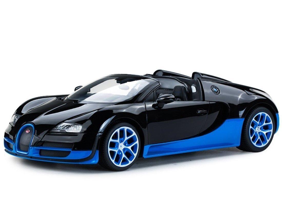 Carro Radio Remote Control 1 14 Bugatti Veyron 16 4 Grand