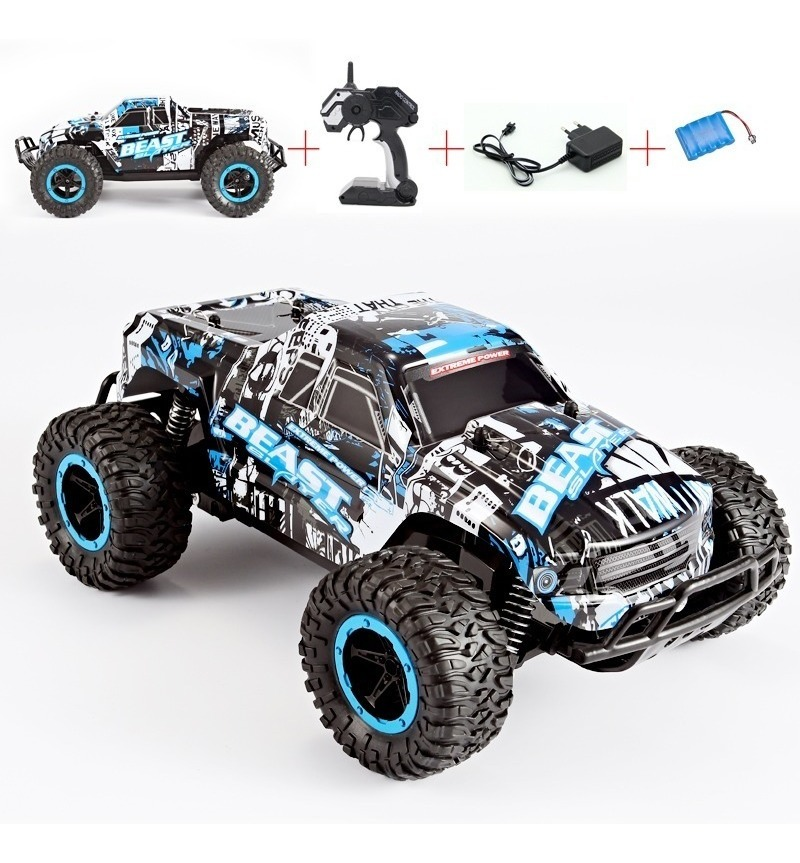 Rc Extreme Power