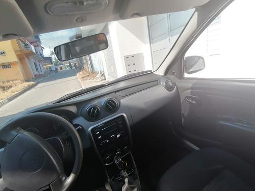 carro renault logan family mod 2014 unico dueño