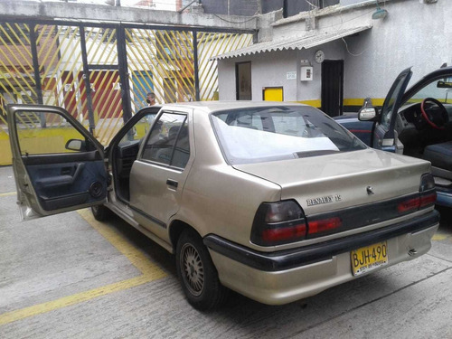 carro renault r19