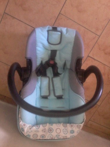 carro silla carro porta bebe para