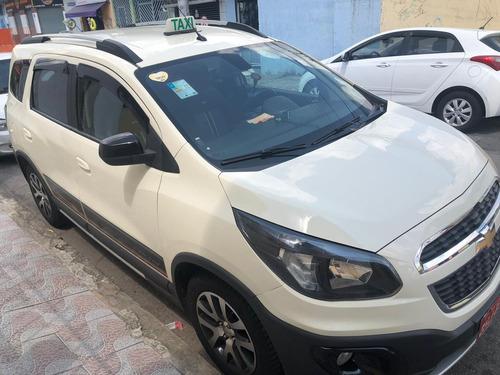 carro spin 1.8 activ 5l automática