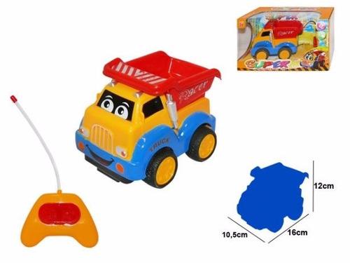 carro super ref:860 c/control