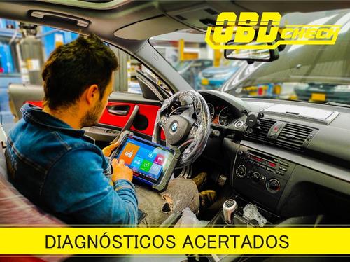 carro taller desvares domicilio scanner baterías 317 4663686