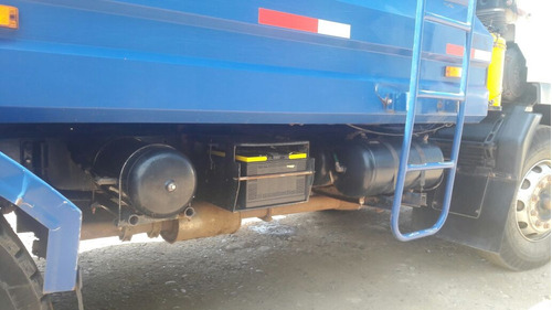 carro tanque fvz 2013 doble troque con 39.416 km