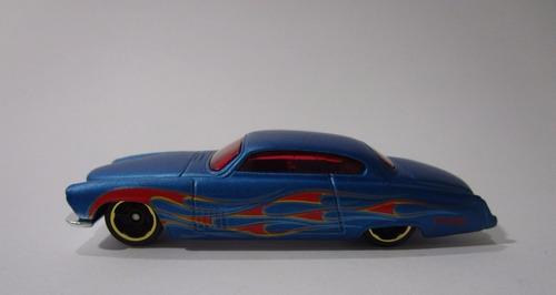 carro tipo antiguo a escala 7cm de coleccion hot wheels 7cm