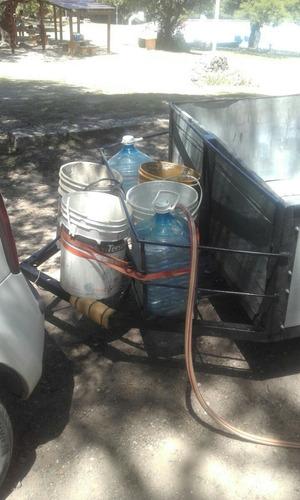 carro trailer