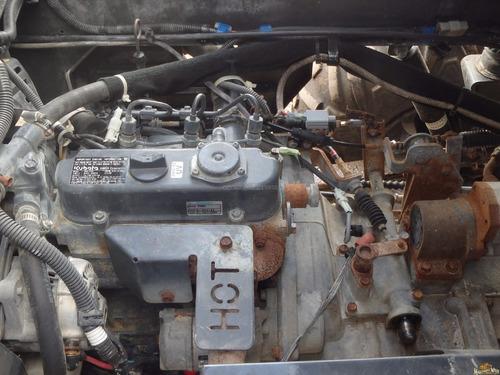 carro utilitario mula a diesel 4x4 carro de golf