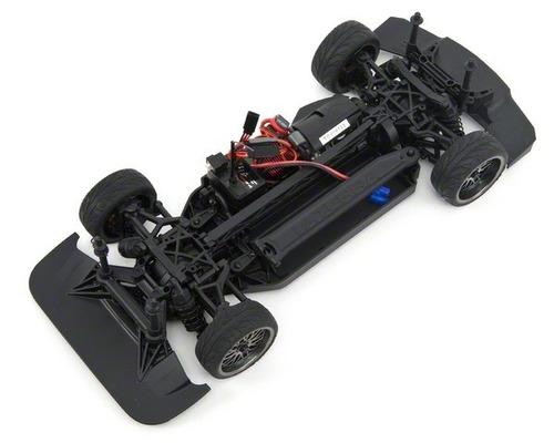 carro vaterra nissan silvia s15 v100-c 1/10 2.4ghz rtr vtr03