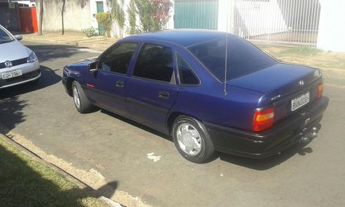 carro vectra alemao x lancha  ou motor / surfski