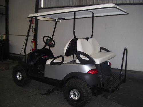 carro / vehículo eléctrico 4x4