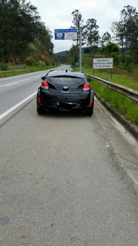 carro veiculo, hyundai veloster 1.6 16v 3p 2013