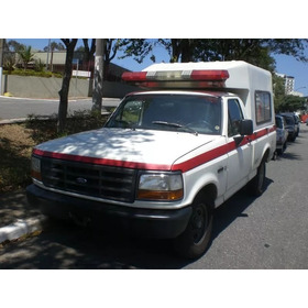 Carroceria Bau Ambulancia Caçamba F1000