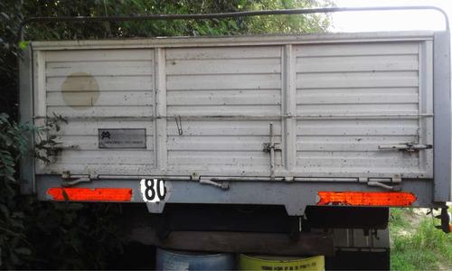 carrocería bivuelco 2012 herrera