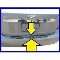 Bocel Protector De Baul - Parachoque Chevrolet Optra