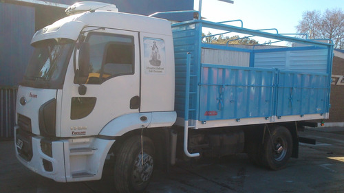 carrocería caja baranda volcable camion fabrica financiacion