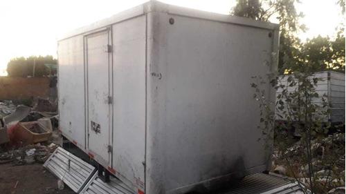 carrocería carga general 4.5x2.2x2.3 $ 1.300.000, usada