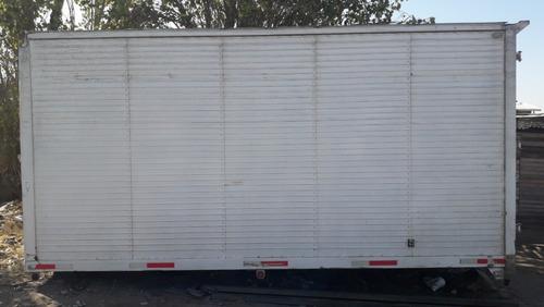 carrocería carga general 5.0x2.4x2.4 $1.700.000