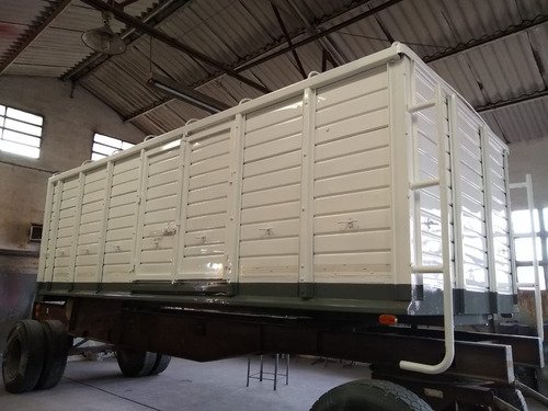 carroceria carga general