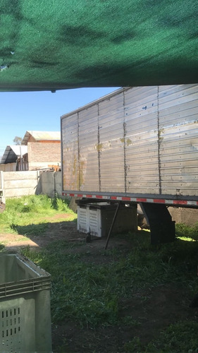 carroceria carga general usada 5.5 mts. $ 1.200.000