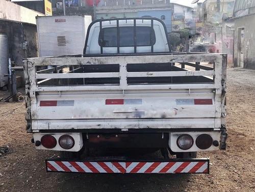 carroceria de aço ferro hyundai hr 3m kia bongo