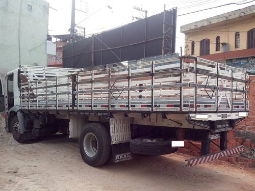 carroceria de madeira  4m 5m 6m 7m 8m 9m 10m consulte