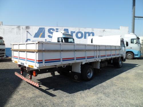 carroceria de madeira carga seca 6,20mts