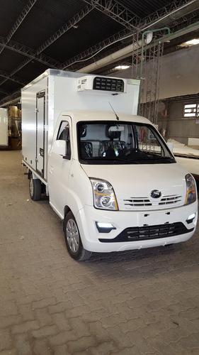 carroceria ecotermica lifan-kia-h100