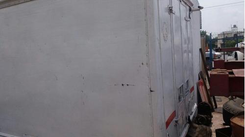 carroceria furgon