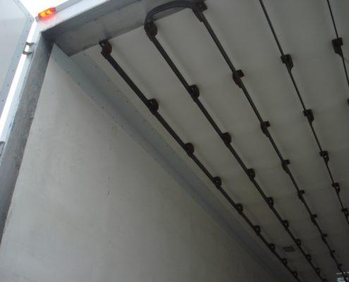 carroceria furgon termico