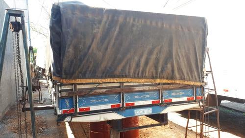 carroceria graneleira 9 metros